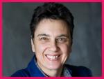 Dr Liz Morrish